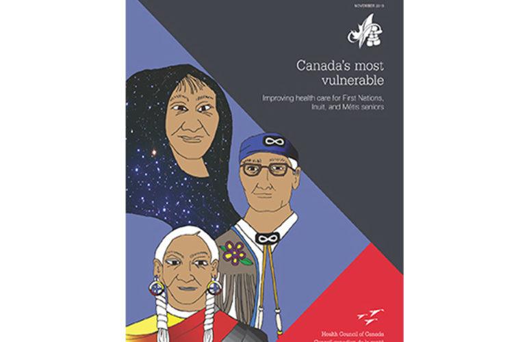 Improving health services for Aboriginal seniors