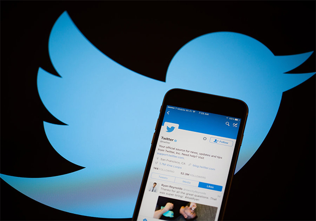 Twitter broadening conversation on death and mourning