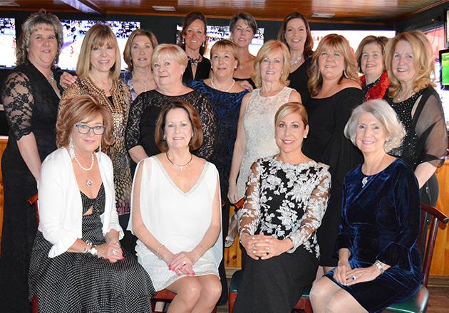 Gala raises over $172,000 for Compass Regional Hospice