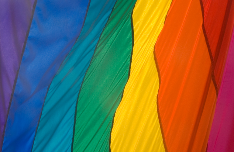 End of life care in the LGBT community