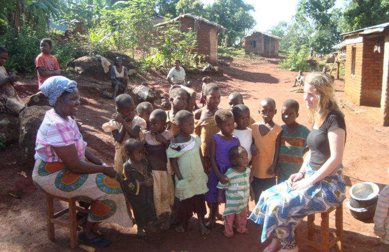 From Amsterdam to Blantyre, a student's experience of children's palliative care in Malawi