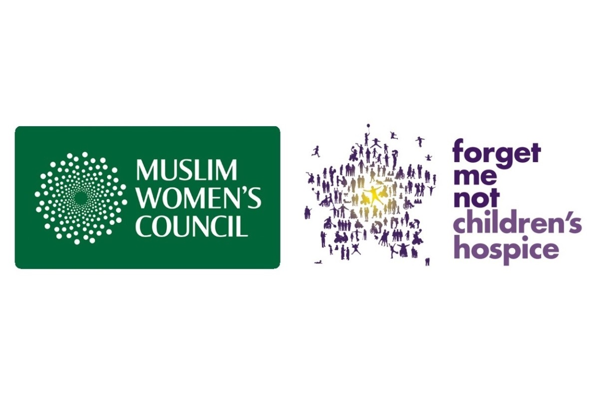 Forget Me Not Children's Hospice and new Women Led Mosque develop plans to reach out to more families