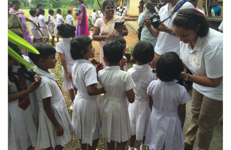 Palliative care for Chronic Kidney Disease of unknown origin (CKDu) in Sri Lanka