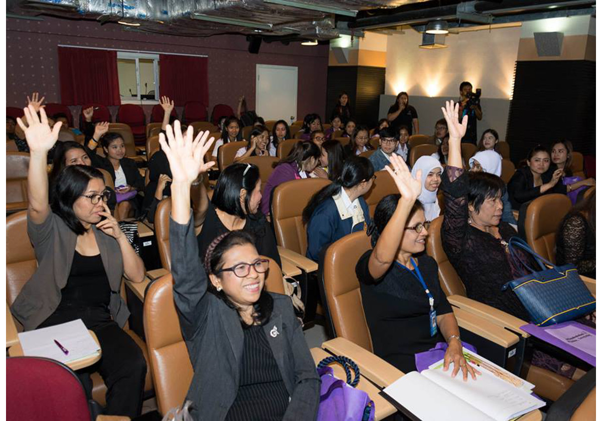 Registration numbers exceed expectations for Thai Living Will and Palliative Care conference