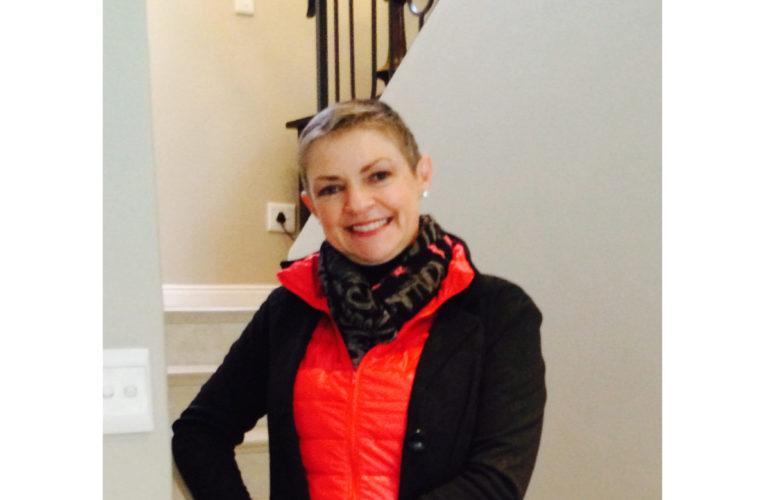 Surviving Cancer: Nessa Temlett's Breast Cancer Journey