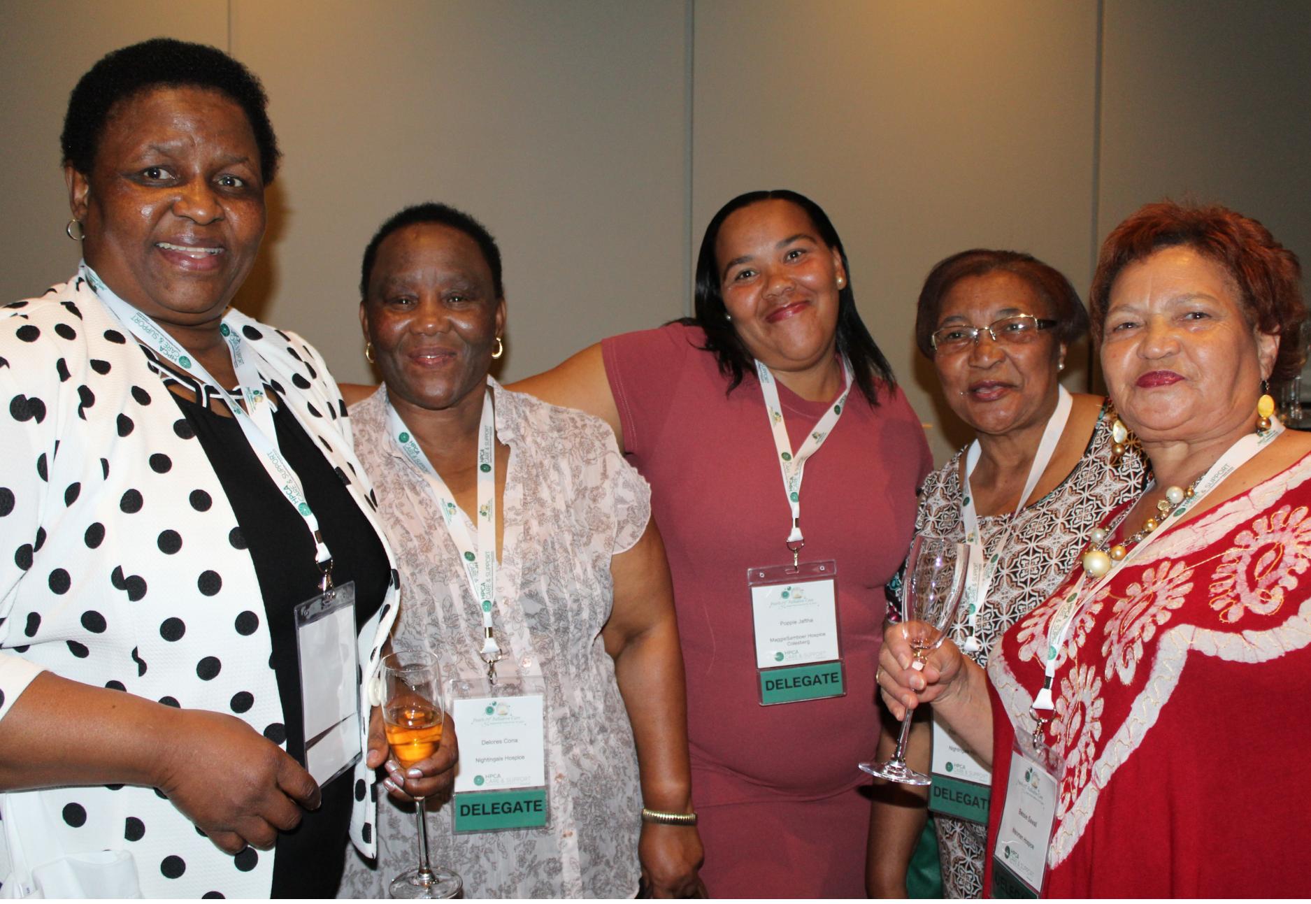 HPCA Symposium 2017: A Huge Success!