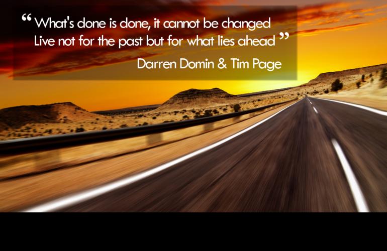 Be inspired 25 February 2013