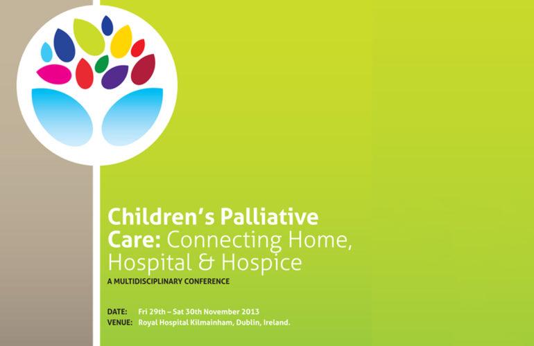 First Irish collaborative conference for children's palliative care