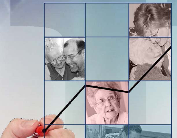 11 strategies to help sustain a community-based palliative care program