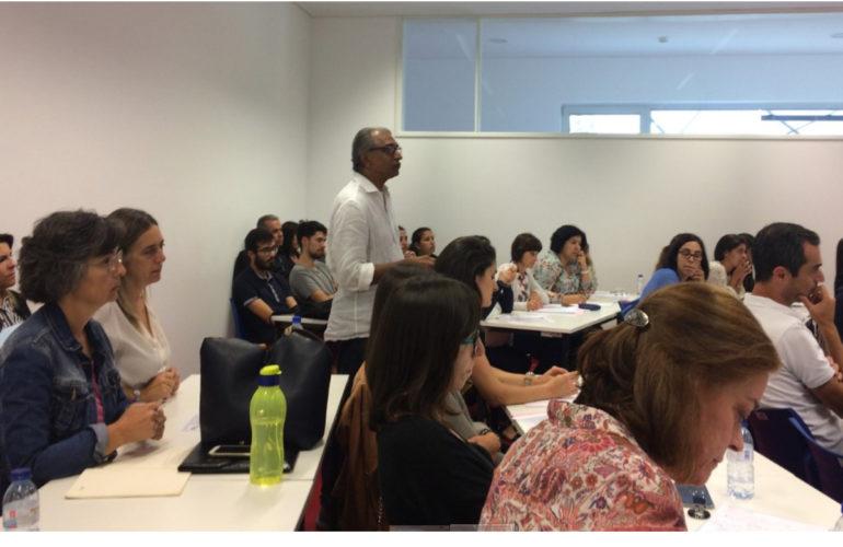 Perinatal Palliative Care on the agenda of the Portuguese Neonatal Society in Portugal
