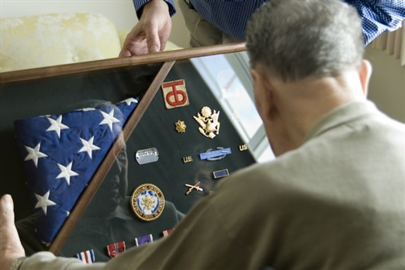 Advocacy toolkit for hospice providers caring for veterans