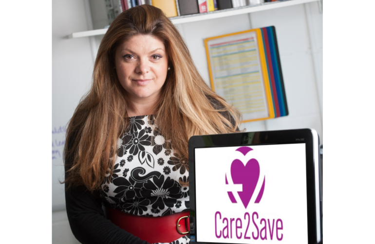 Innovative scheme supports sustainable fundraising for palliative care