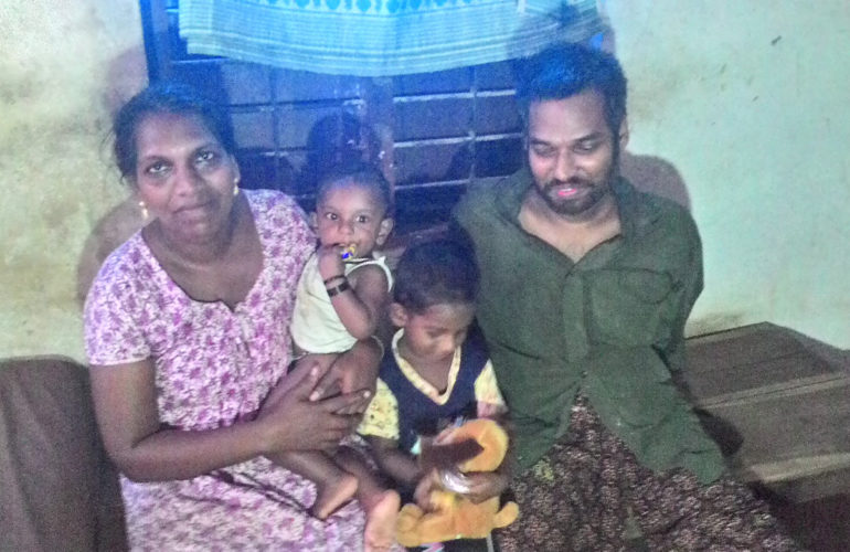 Rajesh's story – shortcomings of social support in India