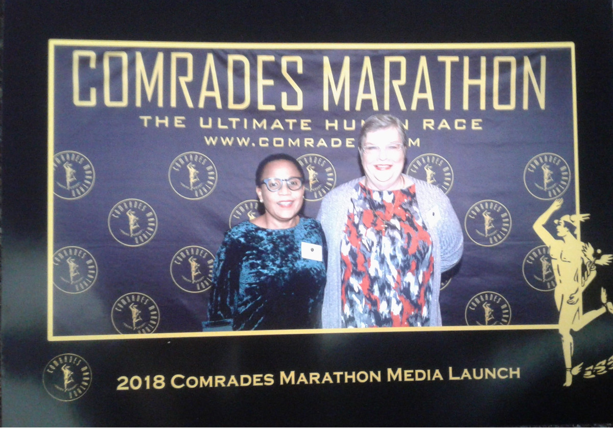 Hospice Palliative Care Association of South Africa has been nominated as one of the Comrades Marathon beneficiaries