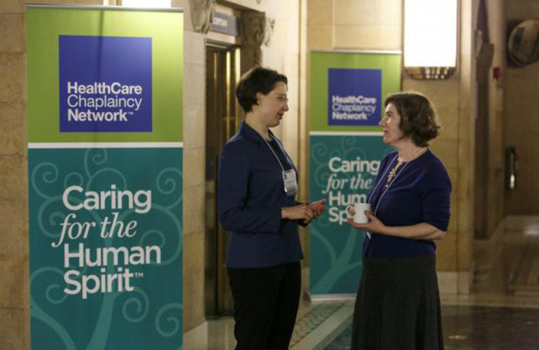 Exploring the role of spiritual care in palliative care at international conference