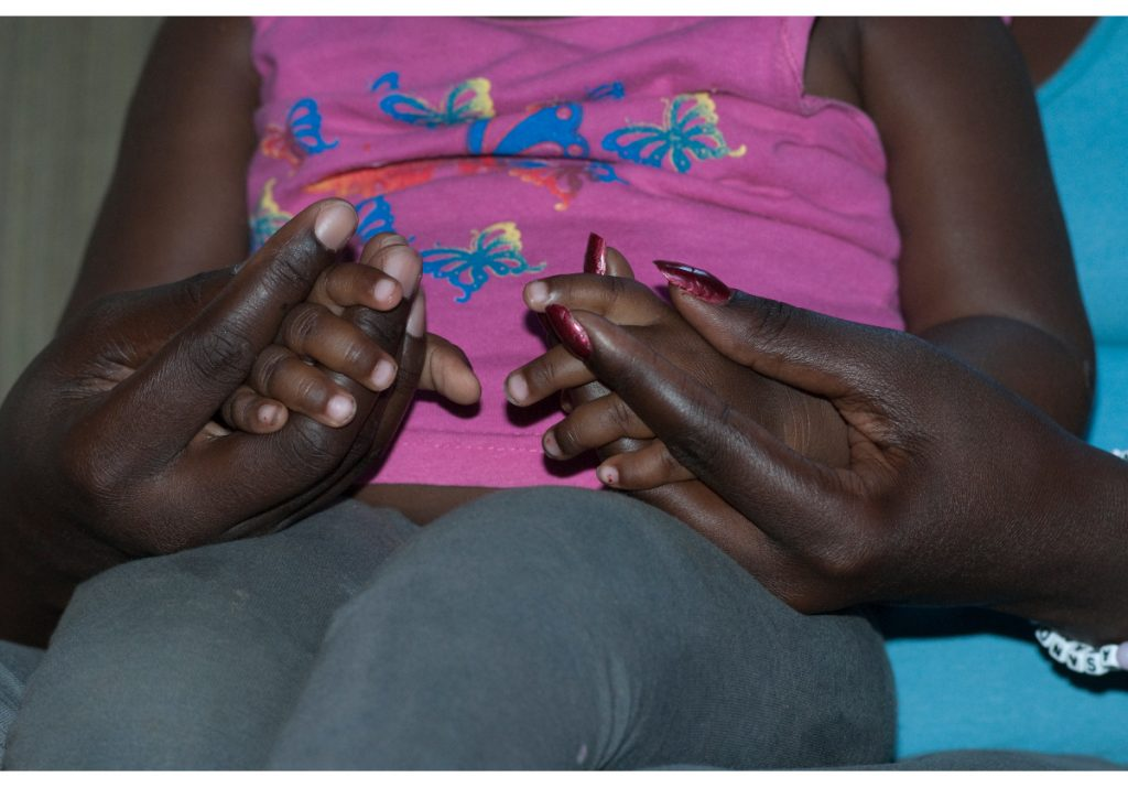Palliative care for children with HIV and AIDS