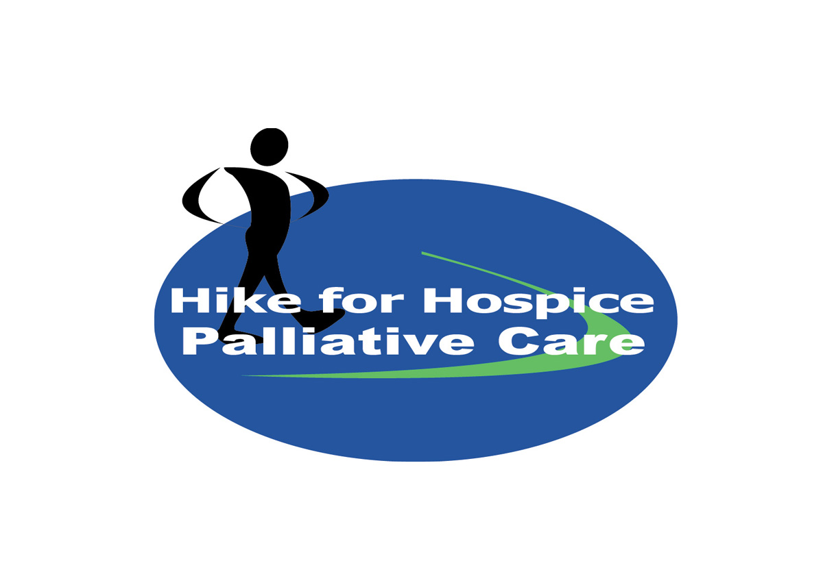 Hike for Hospice Palliative Care