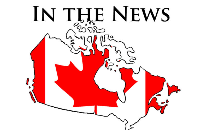 In the Media September 24 to 27