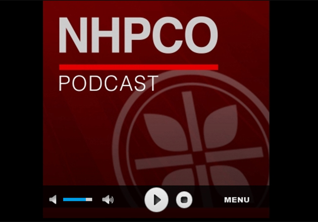 NHPCO launches podcast