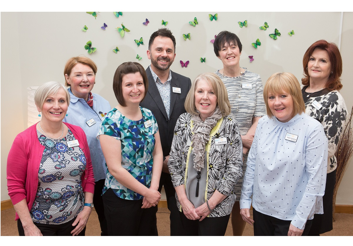 St Leonard's Hospice finds new model for day care