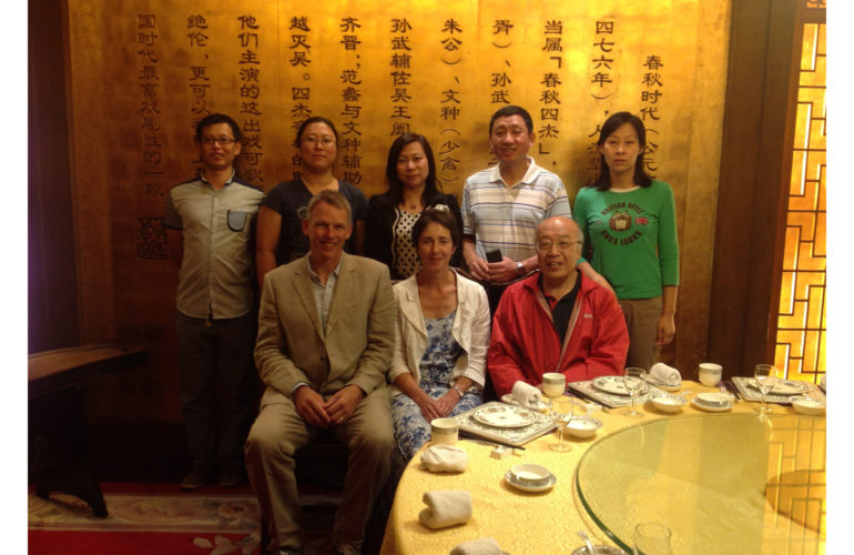 Spiritual care in Shenyang
