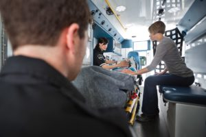 Senior Emergency Medical Care