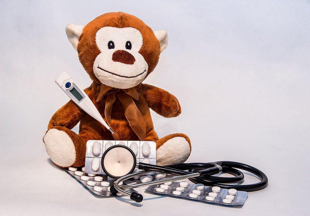 More palliative care services needed for American children