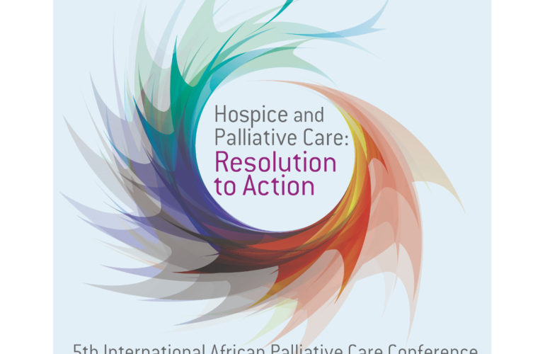 Have you registered for the 5th International African Palliative Care Conference?