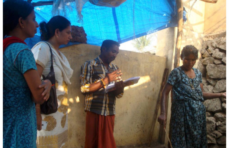Palliative care for people with psychiatric illnesses in India