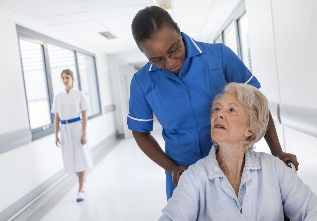 Palliative care is about living, not dying, says expert