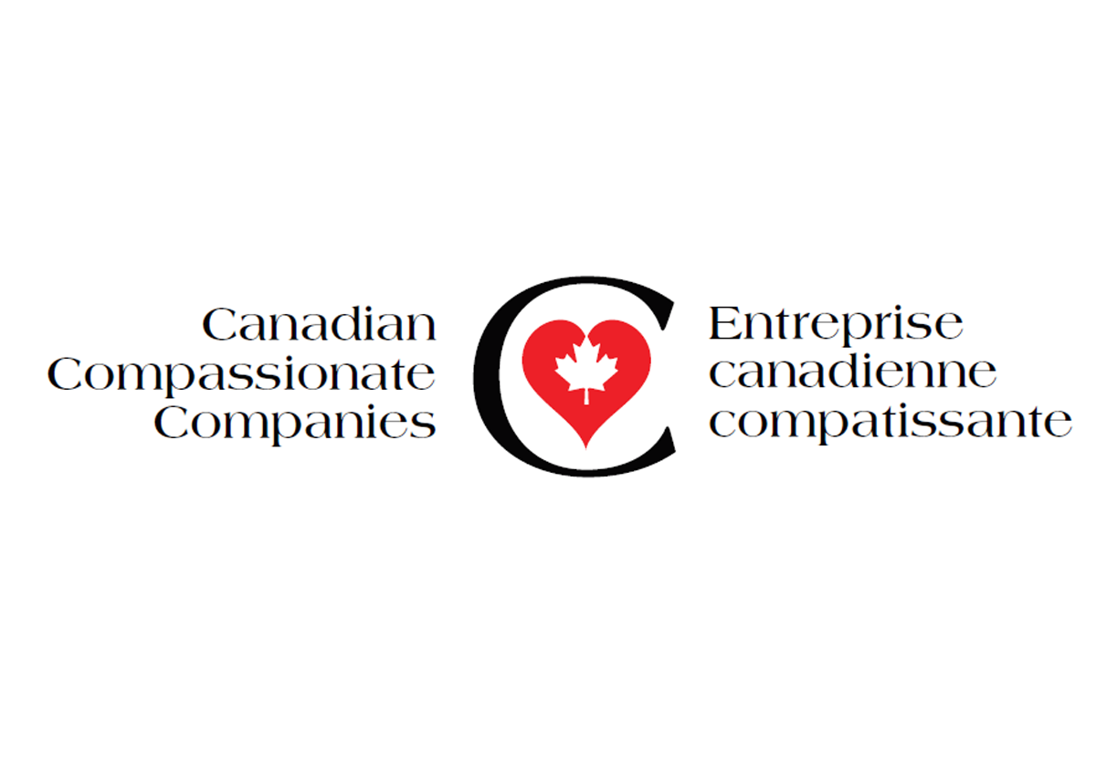 GSK named Canada's First Canadian Compassionate Company (CCC) by CHPCA