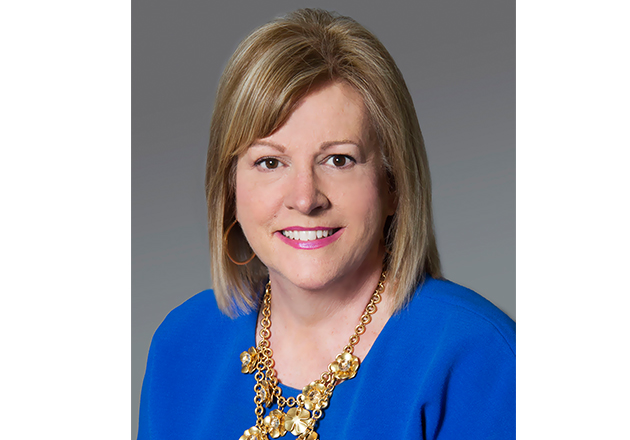 Chief Nursing Officer Joins Hospice and Palliative Care of Greensboro