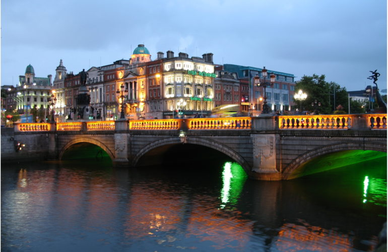 9th World Research Congress of the European Association for Palliative Care starts in Dublin