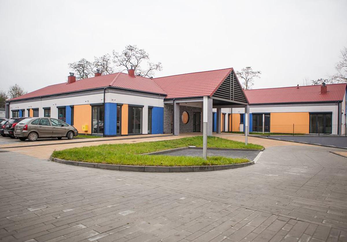 New respite care centre opens in Poland