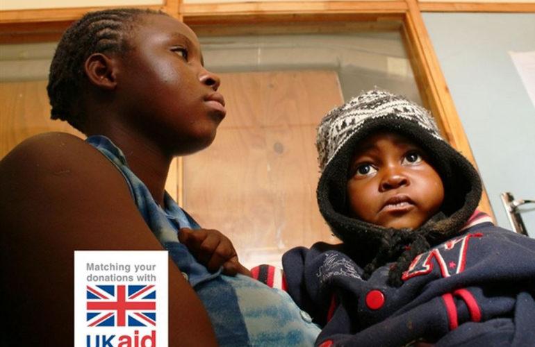 Tadala's story: EMMS International's Sunday's Child campaign