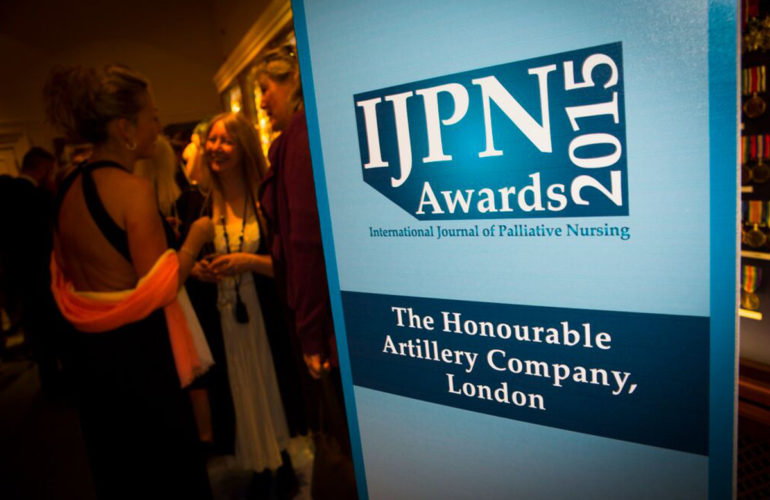 Breast cancer researcher recognised as finalist at IJPN awards