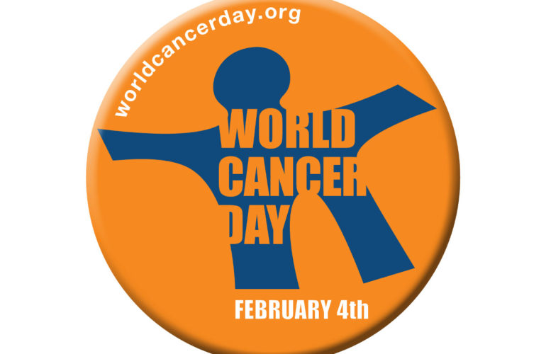 Speaking up on World Cancer Day