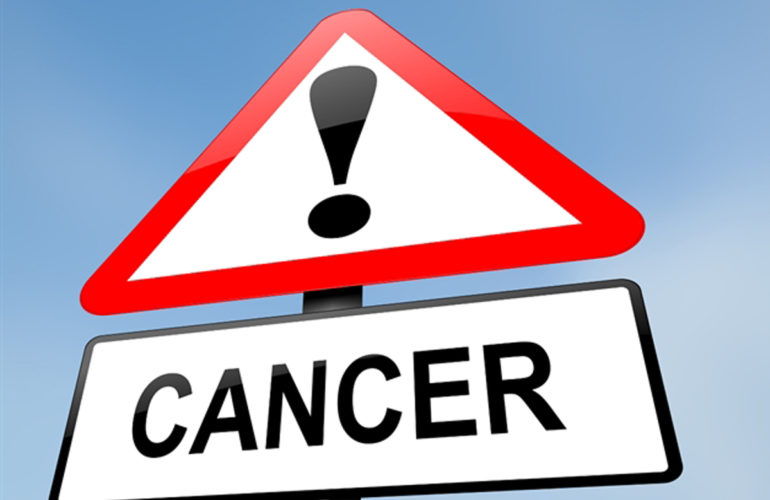 How do young adults cope with a cancer diagnosis?