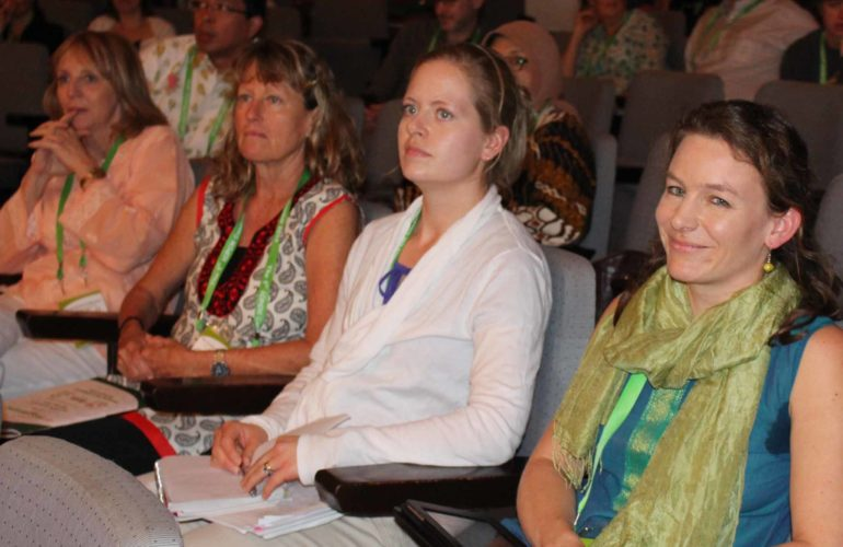 ICPCN Conference issues a declaration on children's palliative care
