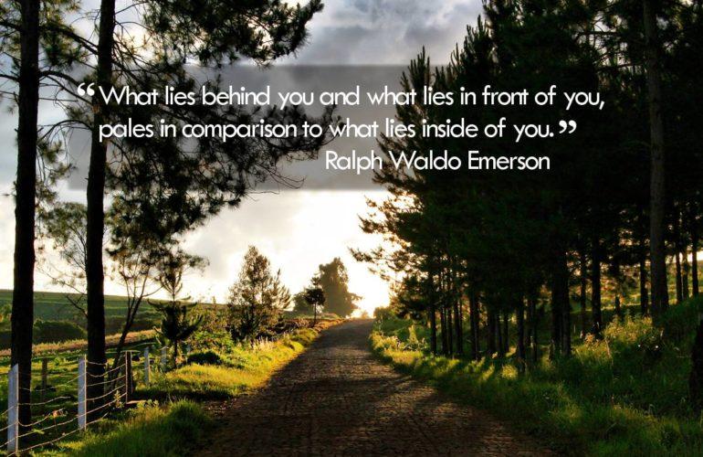 Be inspired 4 June 2013