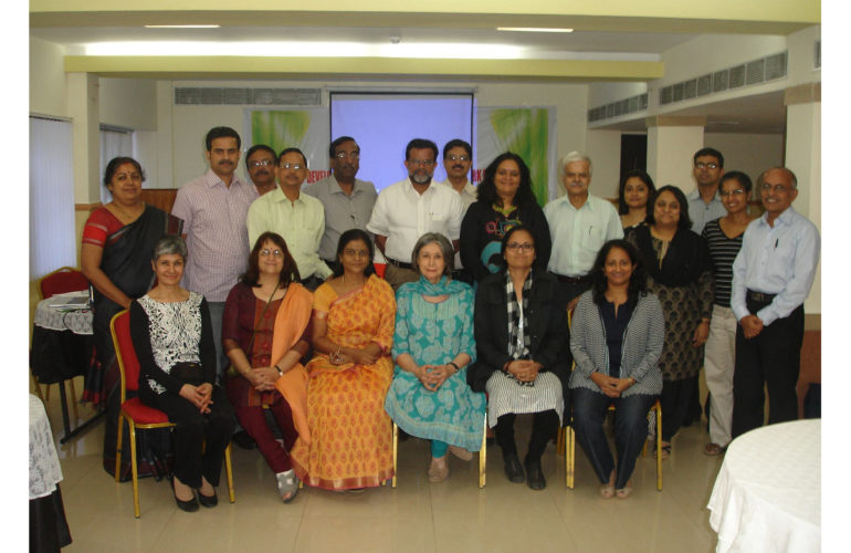 Pallium India hosts National Palliative Care Strategy workshop