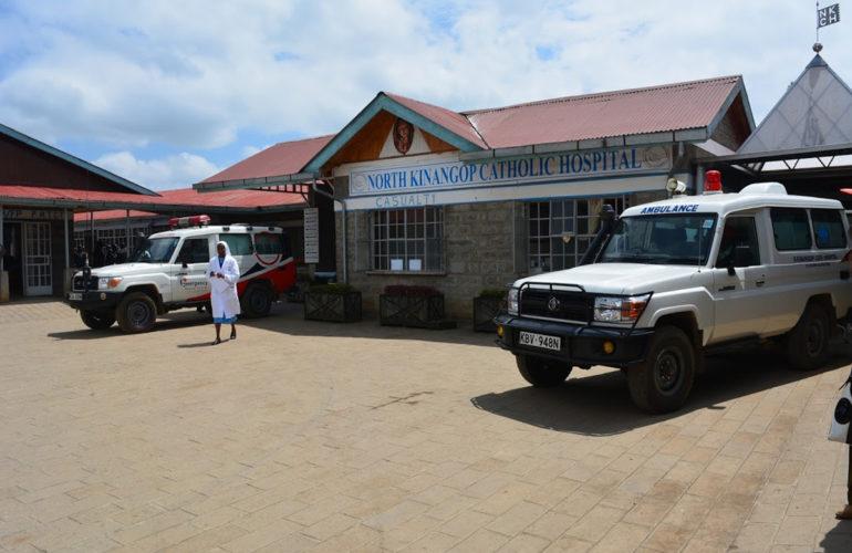 Nyandarua embraces palliative care