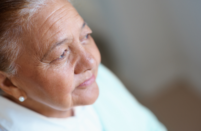 Defining optimal palliative care for people with dementia