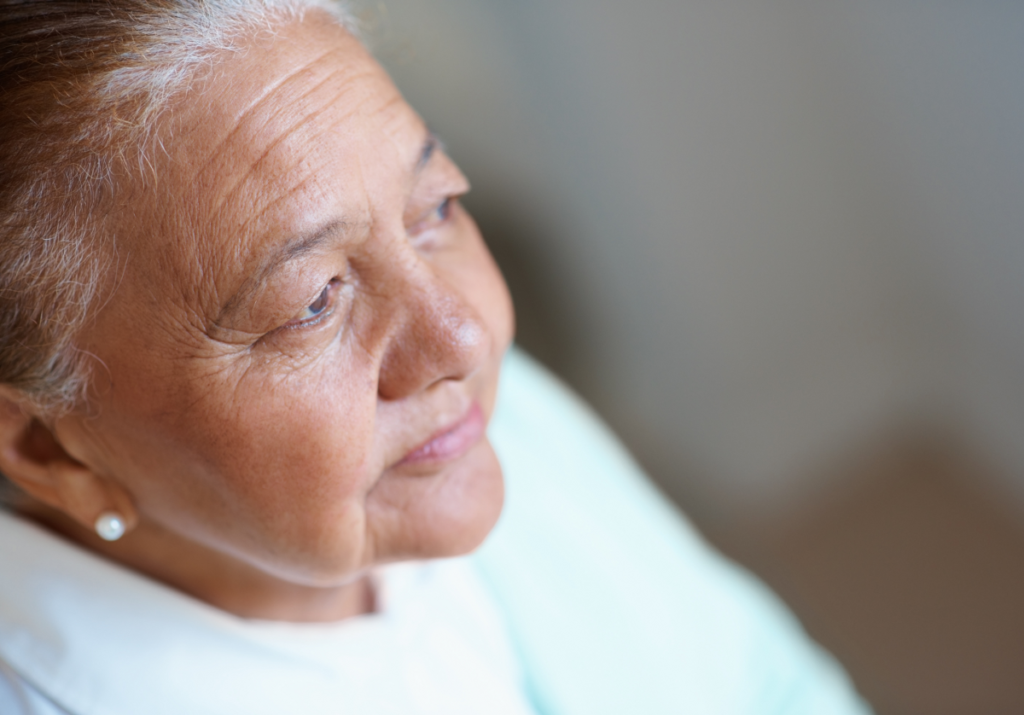 New report explores dying with dementia and makes recommendations for improving end of life care