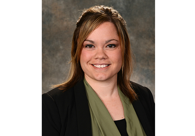 Melissa Schmidt joins Emmanuel Hospice leadership team