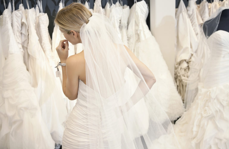 Wedding Dress Donation.Hospice To Benefit From Generous Wedding Dress Donation Ehospice