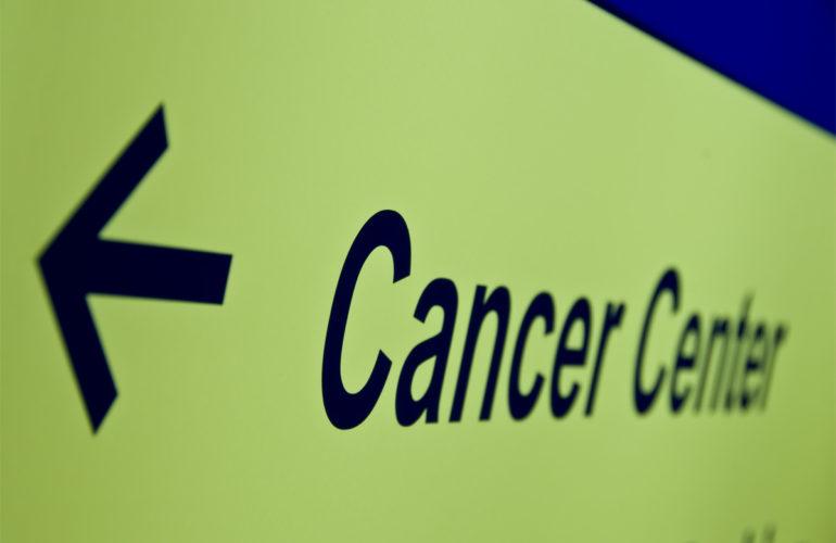 Multidisciplinary team unites in the battle against cancer pain