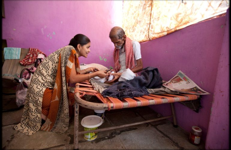 Indian palliative care experts call for better access to medical morphine
