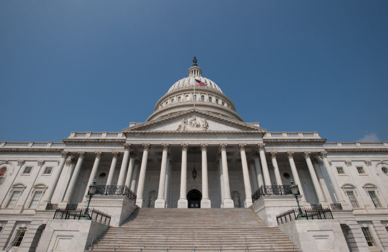 Hospice community applauds Congressional passage of the IMPACT Act