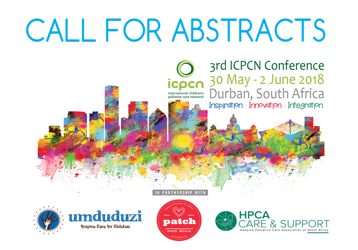 ICPCN issues a Call for Abstracts for the 3rd International ICPCN Conference